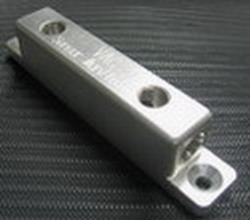 Vac Remote Oil Pressure Temperature Sensor Manifold