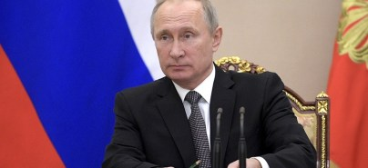 Alexei Druzhinin, Sputnik, Kremlin Pool Photo/AP