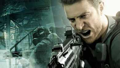 Photo of Resident Evil Di Kabarkan Akan Mendesign Ulang Chris Redfield Lagi