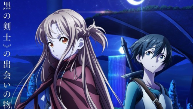 Photo of Sword Art Online Progressive akan Dirilis di Tahun 2021 sebagai Film Anime