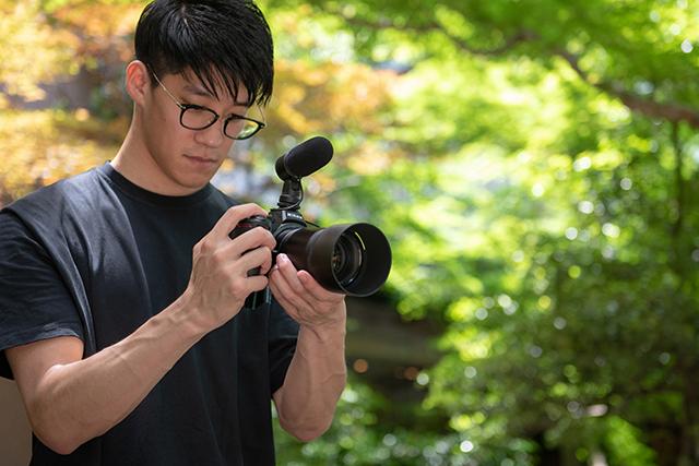 Nikon Z 5 + NIKKOR Z 24-50mm f/4-6.3