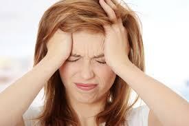 foto bij artikel Krijgen vrouwen met migraine vaker een hartziekte?