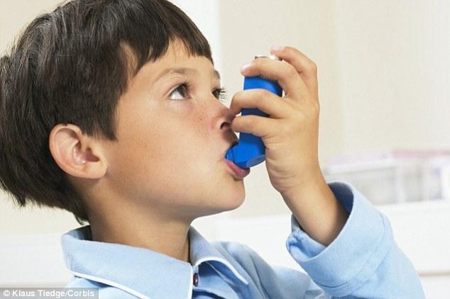 foto bij artikel Krijgen kinderen te vaak de diagnose astma?