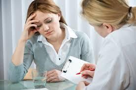 foto bij artikel Werkt psychotherapie even goed als pillen bij depressie?