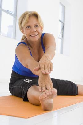foto bij artikel Helpt sport je gezondheid het meest vooruit na je veertigste?