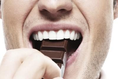 foto bij artikel Word je slimmer van chocolade?