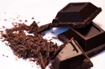foto bij artikel Hebben wetenschappers 'medicinale' chocolade ontwikkeld?