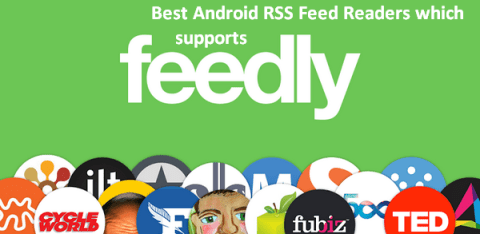 Feedly RSS