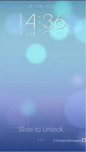 iOS7 theme1