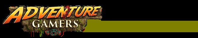 Adventure Gamers Logo
