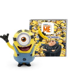 Despicable Me - The Junior Novel by Tonies