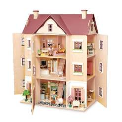 Fantail Hall by Tender Leaf Toys