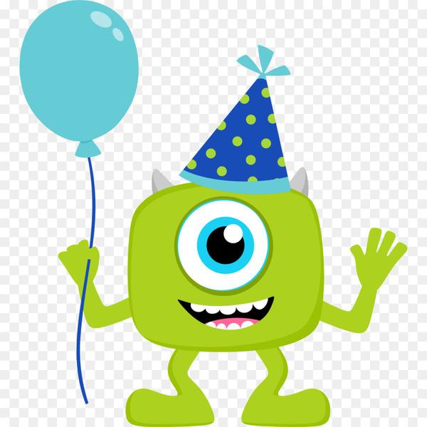 Wedding Invitation Mike Wazowski James P Sullivan Birthday Monsters Inc Baby Monster Cliparts Nohat Free For Designer