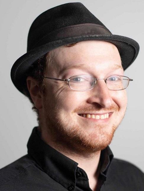 Photo of Evan Torner