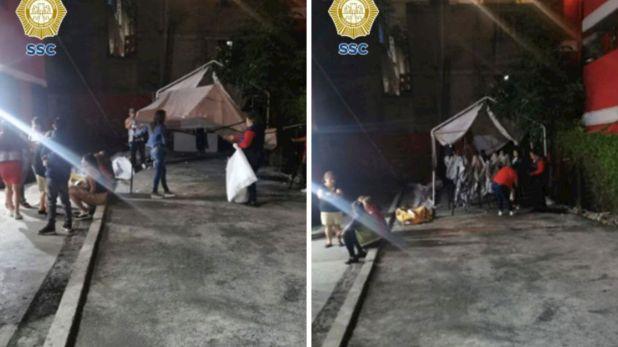Pese a Fase 3, arman fiesta de XV años en Iztacalco — Noticias en ...