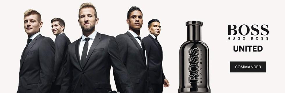 Hugo Boss | Parfum Hugo Boss homme & femme | notino.fr