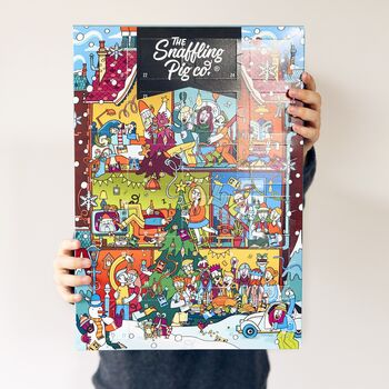 Best Advent Calendars For Big Kids