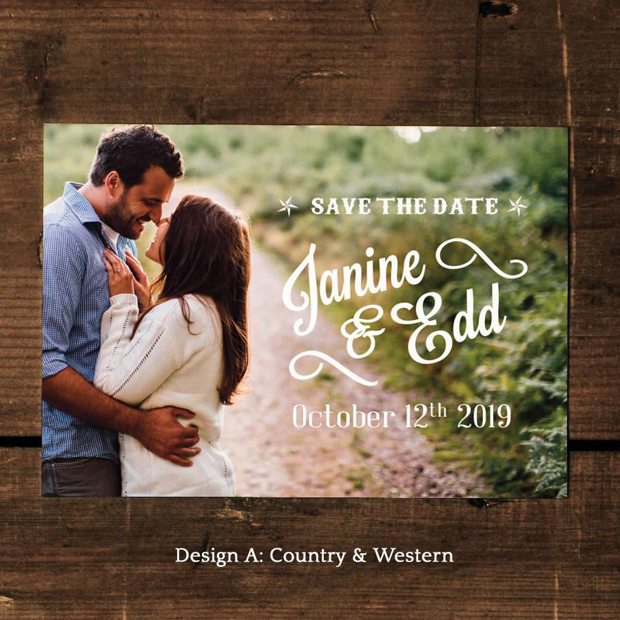 magnetic wedding invitations, Wedding invitations
