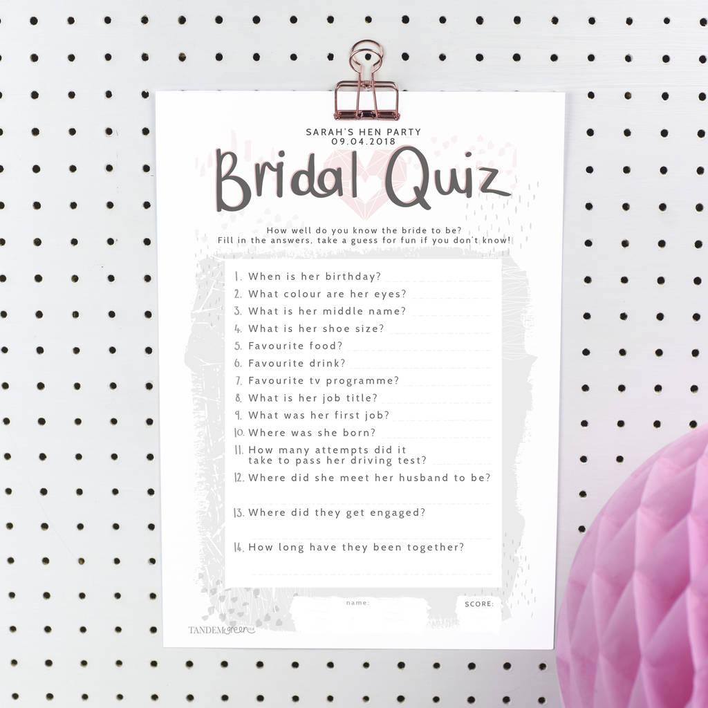 Name That Flower Quiz Printable