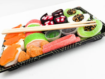 Sweet Sushi cheap gift ideas for teen girls