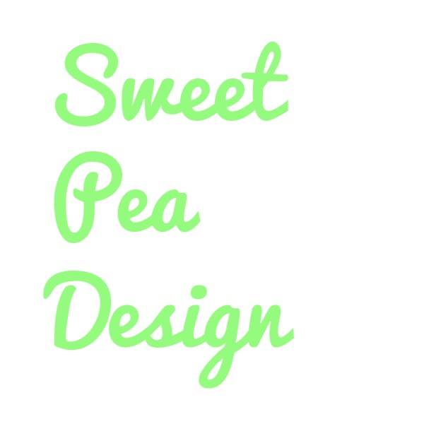 sweet pea font # 29