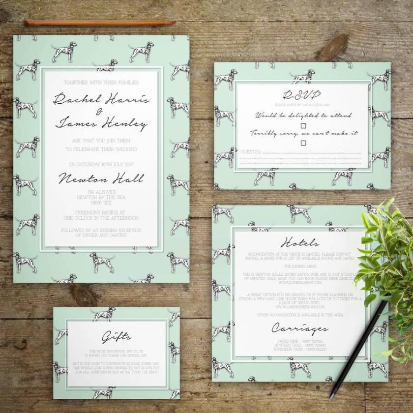The Bride S Best Friend Wedding Invitations