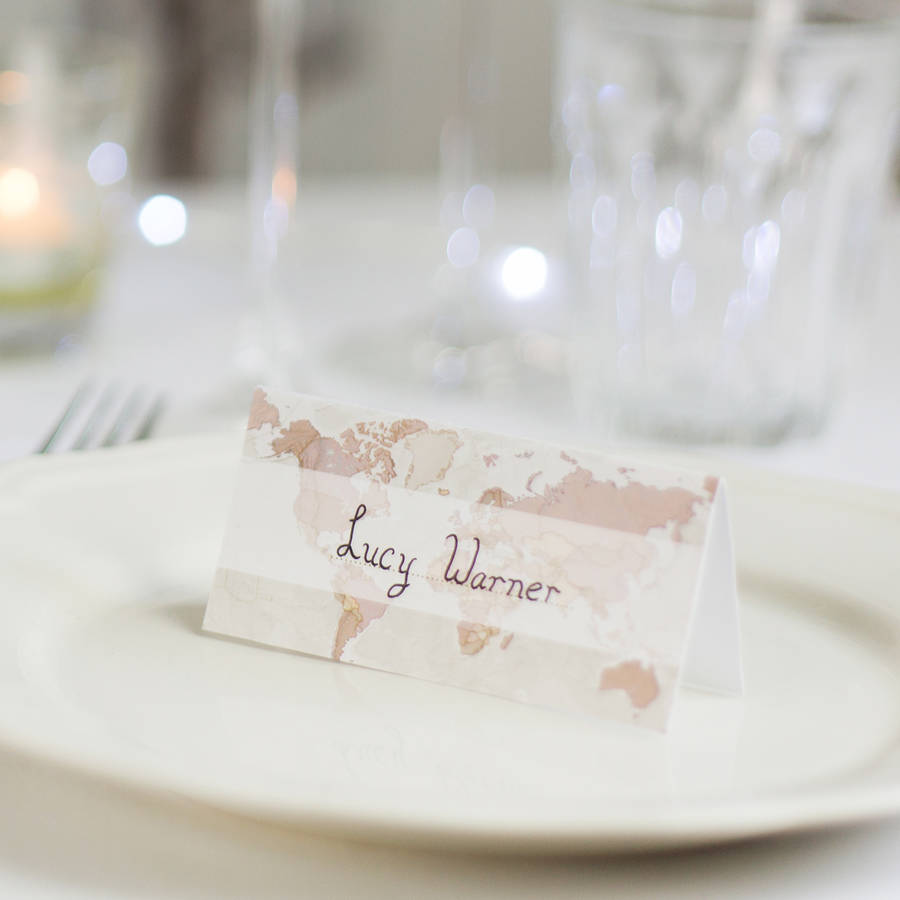 Quality Wedding Favours