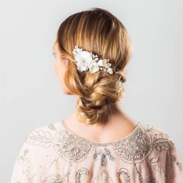 15 fabulous bridal hair & accessories ideas - avenue15.co.uk