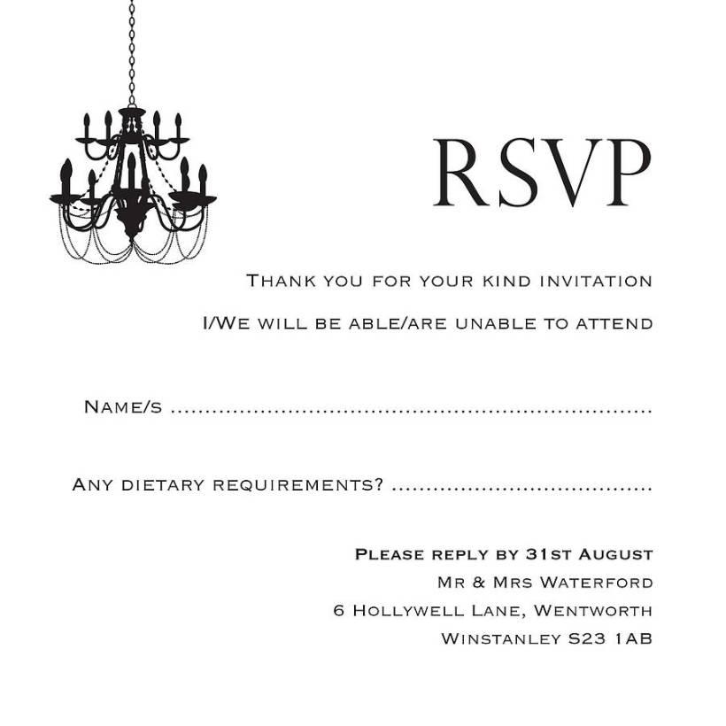Email address for wedding rsvp deweddingjpg wedding response card wording limited seating dress stopboris Gallery