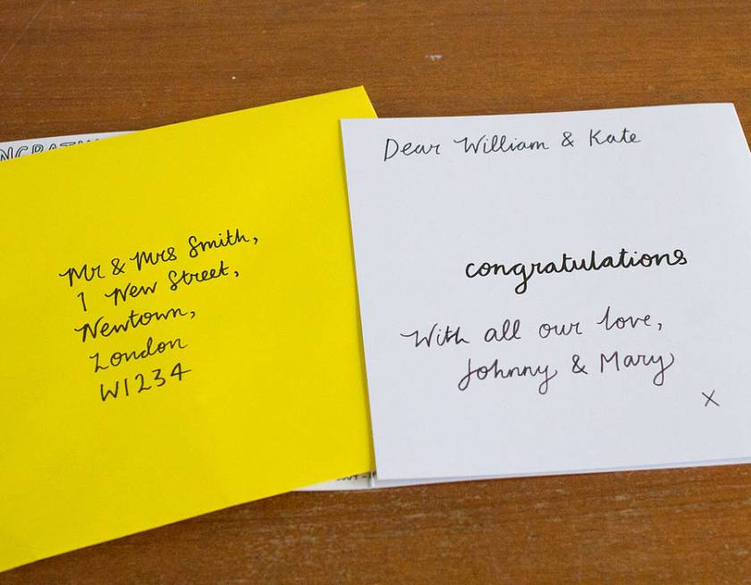 Funny Wedding Card Messages Uk IFC Radio
