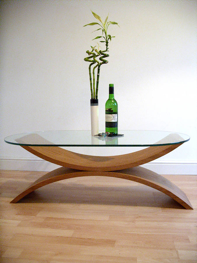 Reflections Coffee Table By Chipp Designs