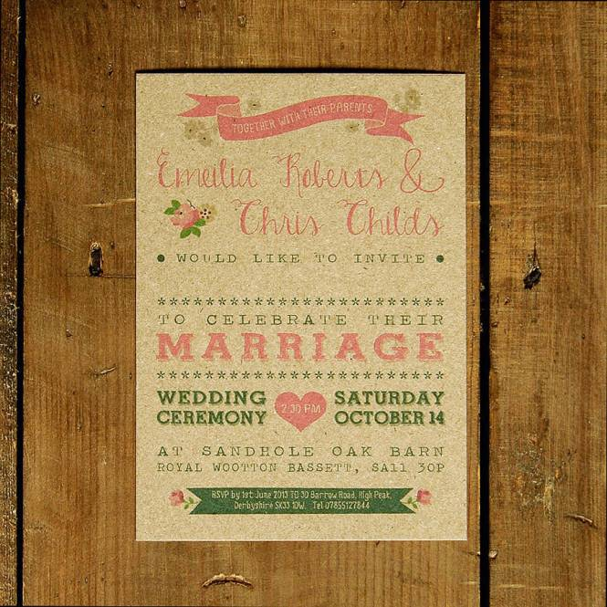 Rustic Wedding Invitations For Possessing Gorgeous Invitation Cards Card Design By A Smart Idea 2