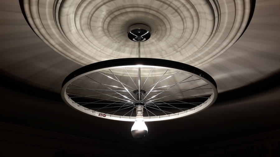 Bike Light Bulb