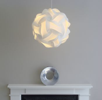 Cosmo Lampshade by Smarty Lamps