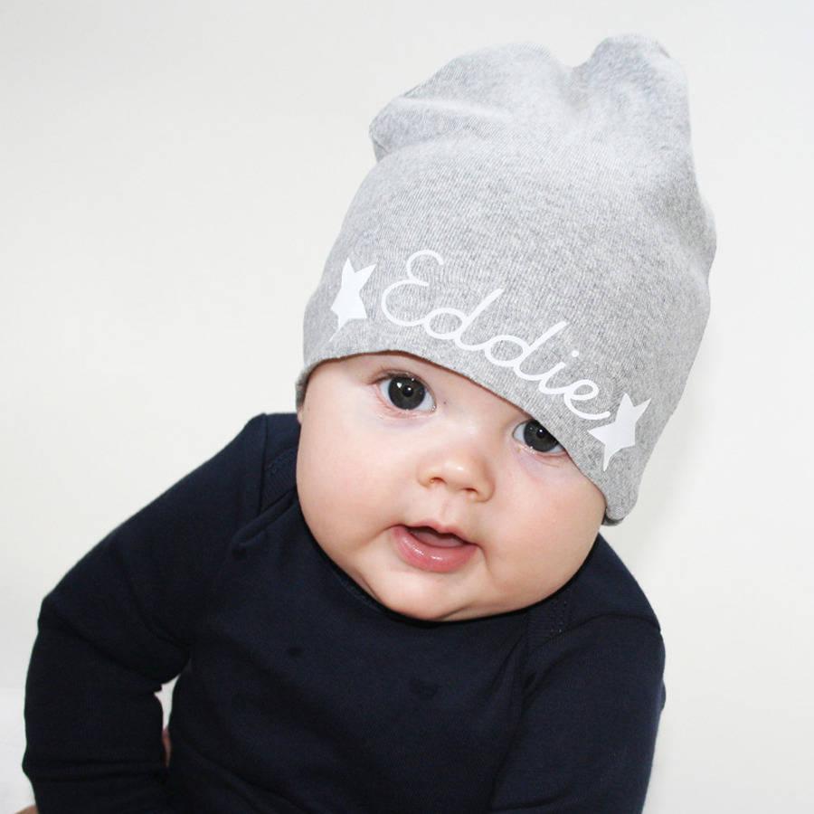 personalised baby hatholubolu personalised childrens clothing