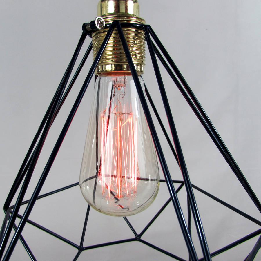 Round Bulb Lights