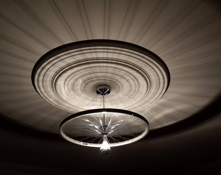 Ceiling Pendant Light Fitting
