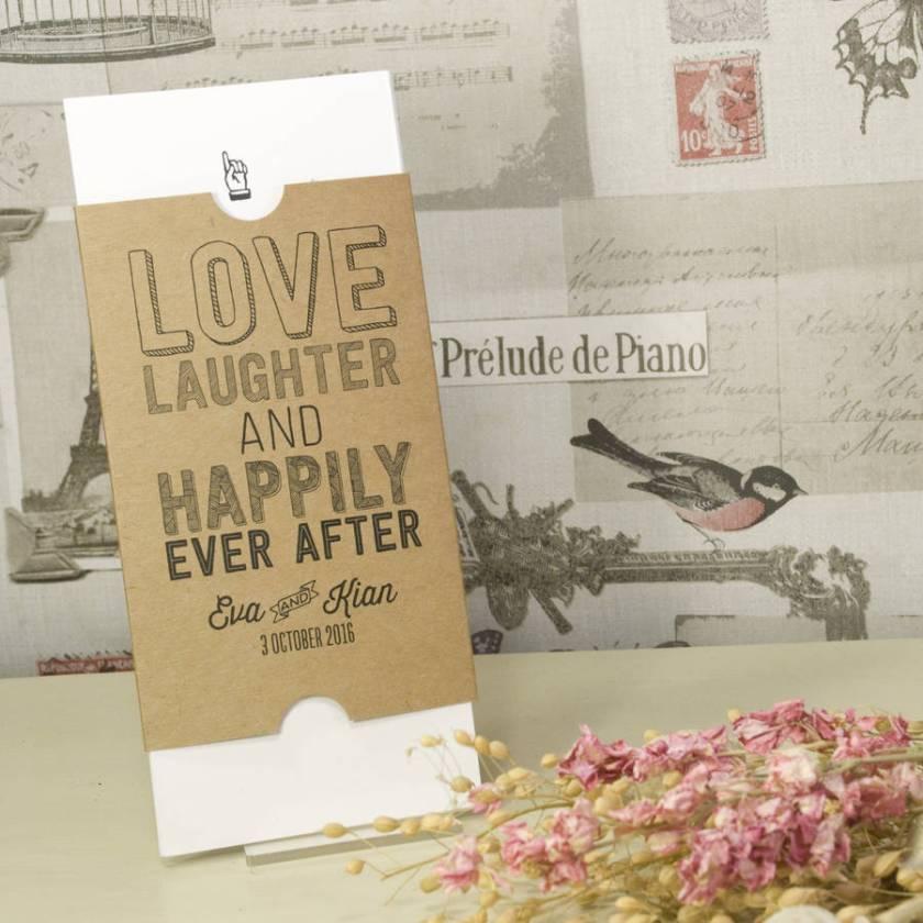 Wedding Invitation Sleeves Image Collections Party Invitations Ideas Sleeve Por 2017 Lasercut