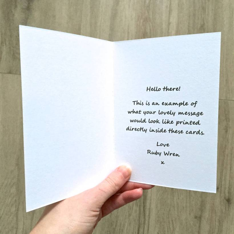 What To Write In A Birthday Card For Dad From Baby Cardss