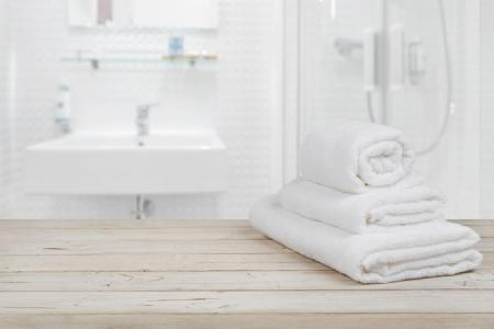 How to Clean Your Bathroom Without Toxins   Nourished Life Australia Instead of using products that contain nasties that are harmful for our  bodies inside and out  look for all natural cleaning products and get the  same