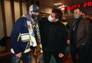 Fenerbahçe News: Fan paid Emre Belözoğlu's HGS debt