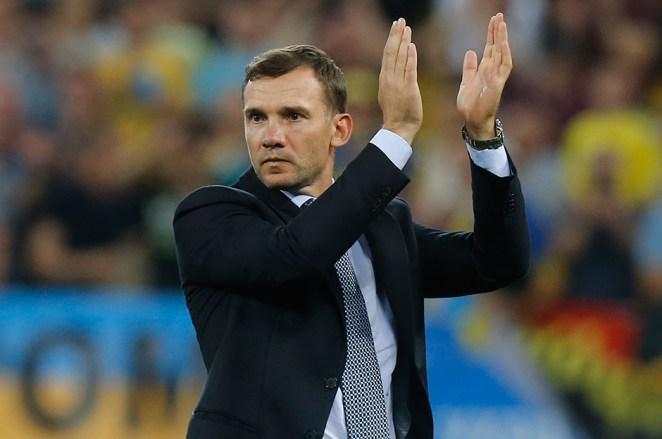 EURO 2020'nin teknik direktörleri - 10. Foto