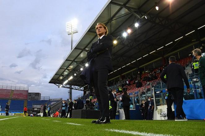 EURO 2020'nin teknik direktörleri - 2. Foto