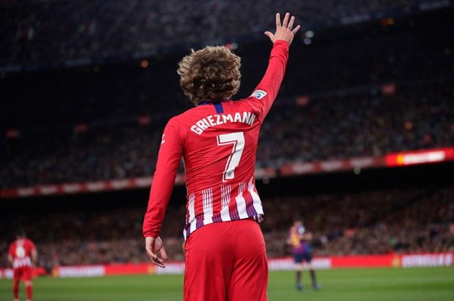 Atletico Madrid'in unutulmaz golcüleri - 10. Foto