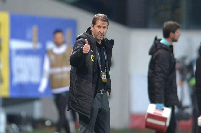 EURO 2020'nin teknik direktörleri - 11. Foto