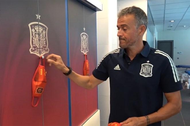 EURO 2020'nin teknik direktörleri - 17. Foto
