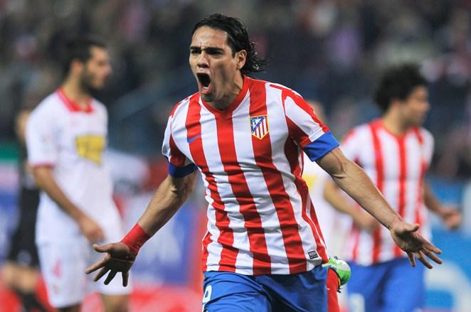 Atletico Madrid'in unutulmaz golcüleri - 11. Foto