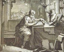 Image result for aulus gellius