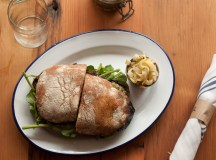 Restaurateurs Go Beyond the Basic Sandwich