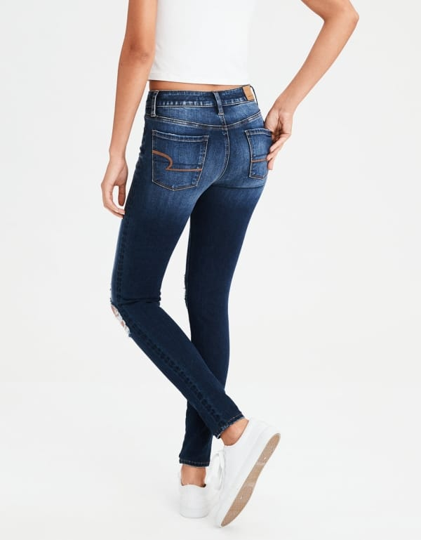 AE Ne(x)t Level 360 High-Waisted Jegging